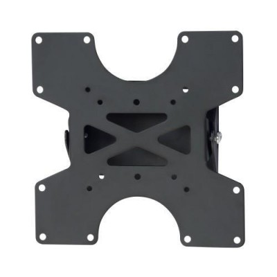 "17""-37"" Wall Bracket for LED LCD TV Tilt Black - Techly - ICA-LCD 113-BK-0"