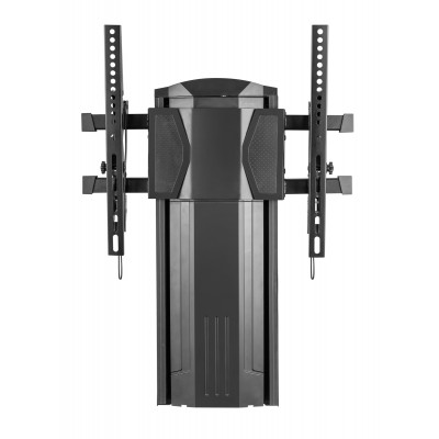 Vertical glide TV wall mount  - Techly - ICA-LCD 146-1