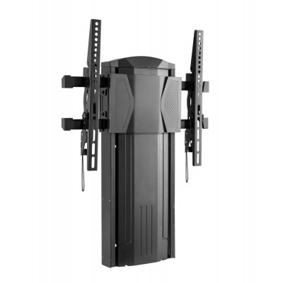 Vertical glide TV wall mount  - Techly - ICA-LCD 146-3