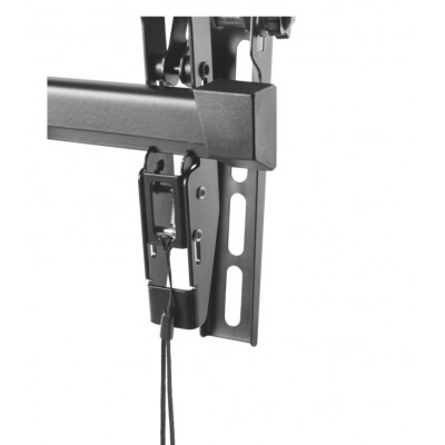 Vertical glide TV wall mount  - Techly - ICA-LCD 146-7