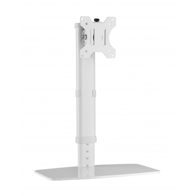 Freestanding Monitor Desk Stand - Techly - ICA-LCD 260-2