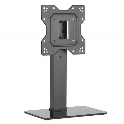 """Universal Desktop Stand for Monitors and TVs from 23"""" to 43"""" - Techly - ICA-LCD 323S-1"""