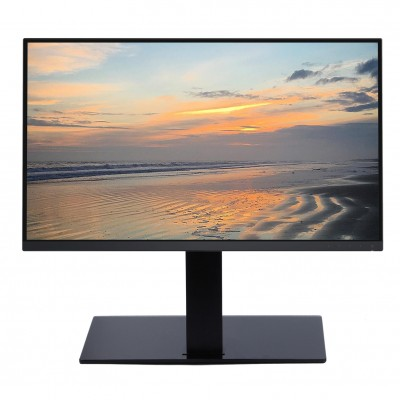 """Slim Universal Table Mount for TV from 32"""" to 55"""" - Techly - ICA-LCD S05L-1"""