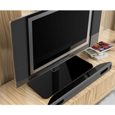 """Universal Tabletop Stand for TV LED LCD 32-47"""" - Techly - ICA-LCD S304B-6"""