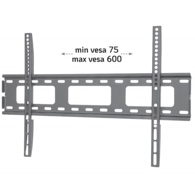 Wall Mount for Ultra Slim LED LCD TV 40-65'' - Techly - ICA-PLB 132L2-2