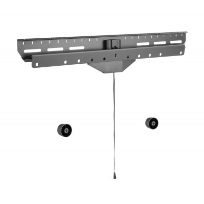 "Fixed TV Wall Mount for LED LCD TV 37-80"" - Techly - ICA-PLB 154M-1"