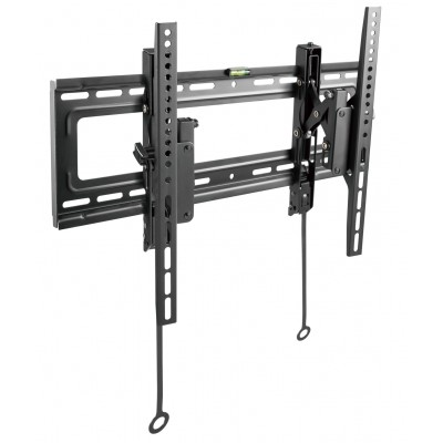 "Advanced Extension Tilt TV Wall Mount 37-80"" - Techly - ICA-PLB 546T-1"