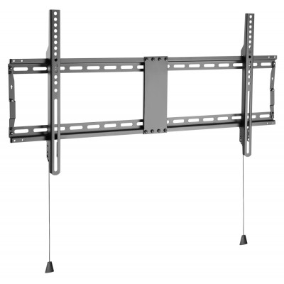 "Fixed Wall Mount Bracket LED TV LCD 43-90"" - Techly - ICA-PLB 948F-0"