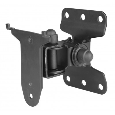 Adjustable Wall Mount for Sonos Play 3 black - Techly Np - ICA-SP SSWL03-1