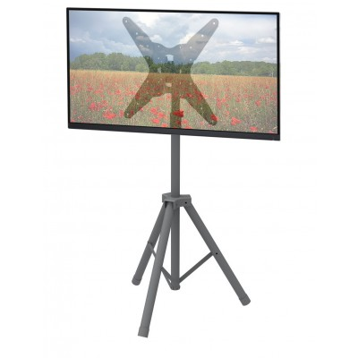 "Universal Floor Tripod Stand for 17-60"" TV - Techly - ICA-TR17T1-1"