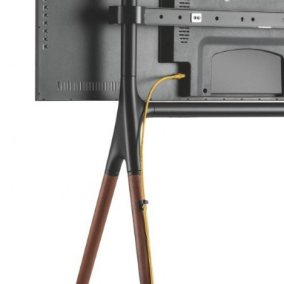 """Floor Stand for LCD/LED/Plasma TV 49-70"""" Tripod Style - Techly - ICA-TR19-2"""