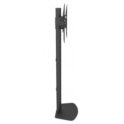 "Floor Stand for 32-55"" TV LCD/LED/Plasma  - Techly - ICA-TR27-3"