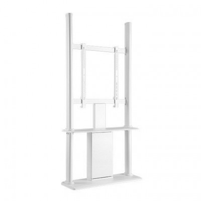 """Floor Stand for LCD/LED/Plasma TV 45-55"""" - Techly Np - ICA-TR34-6"""