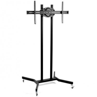 """37""""-70"""" Floor Stand for LCD / LED / Plasma TV - Techly - ICA-TR4-1"""