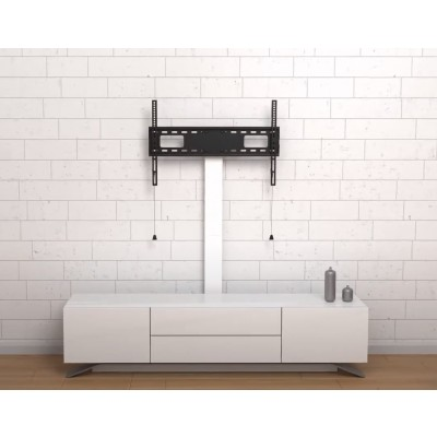 """Super Slim Floor Stand for TV from 32"""" to 70"""" - Techly - ICA-TR47-6"""