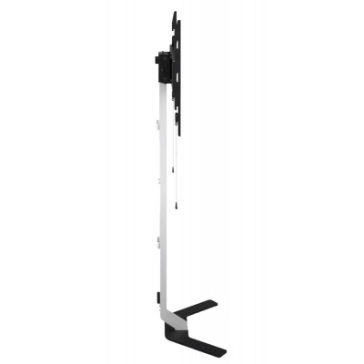"""Super Slim Floor Stand for TV from 32"""" to 70"""" - Techly - ICA-TR47-8"""