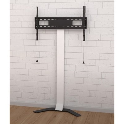 """Super Slim Floor Stand for TV from 32"""" to 70"""" - Techly - ICA-TR47-5"""