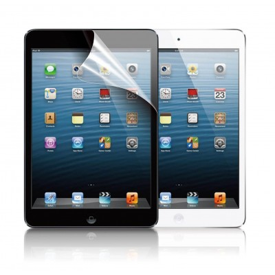 Ultra Clear Screen Protector iPad Mini - Techly - ICA-DCP 819-1