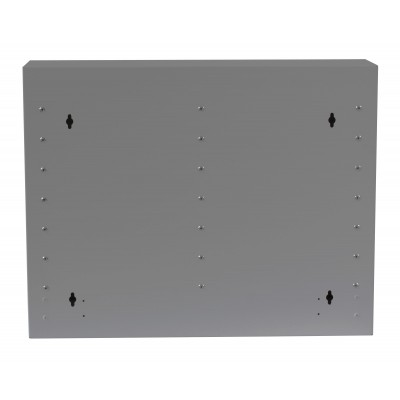 Wall Security Cabinet for Smartphone Gray - Techly Professional - ICRLIM15-7