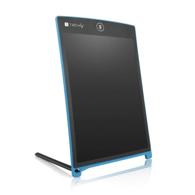 """8.5"""" LCD Graphic Tablet for Multicolor Writing and Drawing - Techly - IDATA GT-88-6"""
