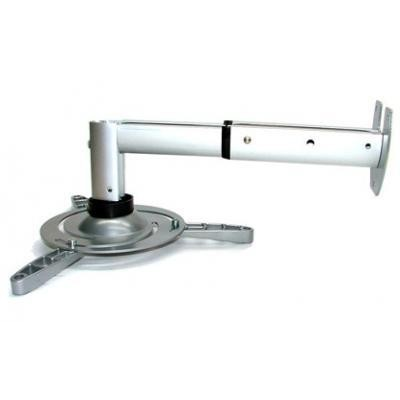 Professional Extensible Wall Support for Projectors - Techly - ICA-PM 103L-2