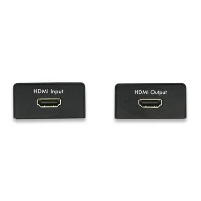 Amplifier HDMI over CAT5 / 6 60 m - Techly - IDATA EXT-E50-2