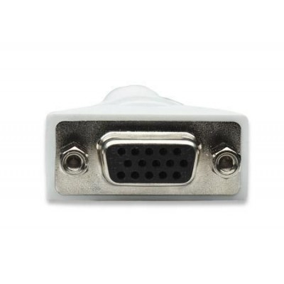 Mini-DVI Adapter to VGA M F - Techly - ICOC MDVI-VGA-2