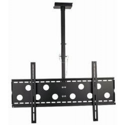 """32""""-60"""" Universal Ceiling Support for LED TV LCD Long Arm - Techly - ICA-CPLB 102LX-1"""