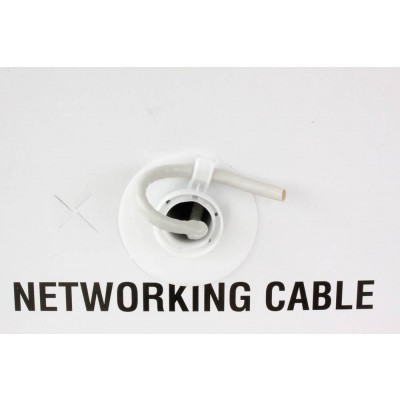 U/UTP Hank Cable Cat.6 CCA 305m Solid Grey - Techly Professional - ITP6-CCA-305-GY-3
