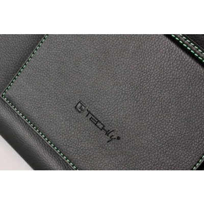 """Case with Removable Bluetooth Keyboard 3.0 for Tablet 9.7""""/10."""" - Techly - ICTB1001-10"""