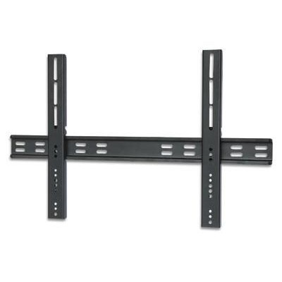 Supporto a muro inclinabile per TV LED LCD 23'-55' ultra-slim - Techly - ICA-PLB 201M-1