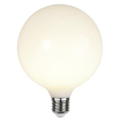 LED Lamp E27 15W 1500 Lumen Warm White, Class A + - Techly - I-LED-E27-15WG-1