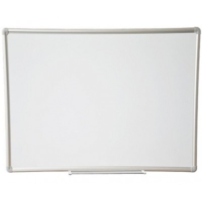 Magnetic Lacquered Whiteboard 90 x 120 cm - Techly - ICA-WH 104-1