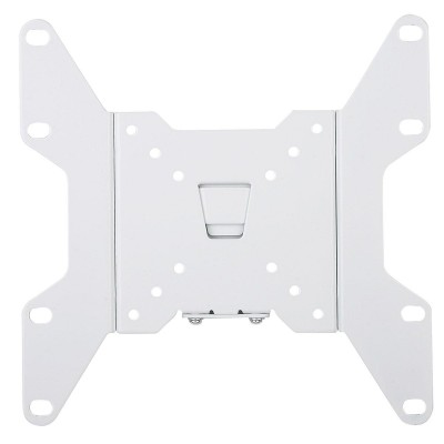"""13""""-37"""" Wall Bracket for LED LCD TV Fixed White - Techly - ICA-LCD 114WH-1"""
