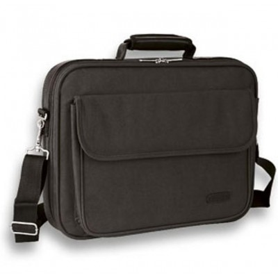 "Notebook Bag 15.6"" Black - Techly - ICA-NB5 M1531-BK-1"