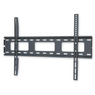 "40""-65"" Ultra-Slim Wall Bracket for LED LCD TV Fixed - Techly - ICA-PLB 132L-1"