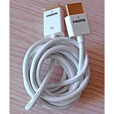 3m HDMI Cable RedMere Technology 10.2Gbps - Techly - ICOC HDMI-RM-030-3