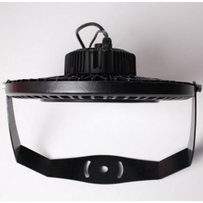 Wall Bracket for LED Lamp High Bay Industrial - Techly - I-LED-BAY-WALL-1