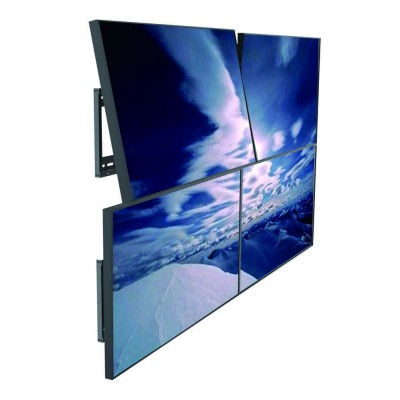 "45""-70"" Wall Bracket for LED TV LCD for VideoWall application - Techly Np - ICA-PLB 046F-7"
