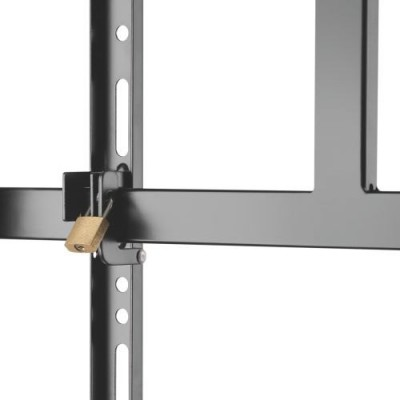 Trolley Floor Support for TV from 37'' to 80'' - Techly - ICA-TR37-3