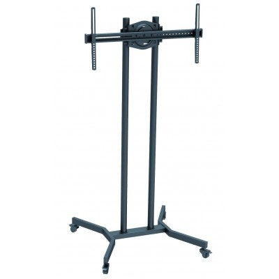 """37""""-70"""" Floor Stand for LCD / LED / Plasma TV - Techly - ICA-TR4-6"""