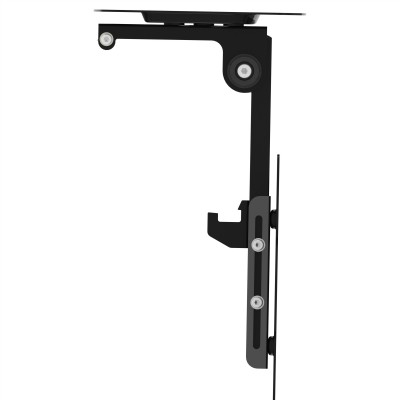"""Fold-up TV Ceiling Mount for TV LED LCD 17-37"""" - Techly - ICA-CPLB 08-2"""