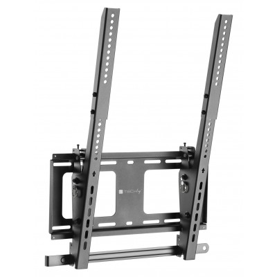 "Portrait Tiltable Wall Mount for 40-55"" TV LED LCD - Techly - ICA-PLB V64T-1"