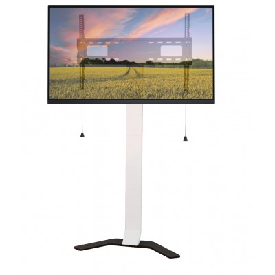 """Super Slim Floor Stand for TV from 32"""" to 70"""" - Techly - ICA-TR47-3"""