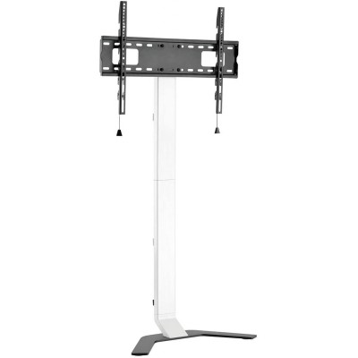 "Super Slim Floor Stand for LCD / LED / Plasma TV from 32 ""to 70"" - Techly - ICA-TR47-1"