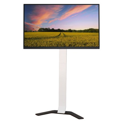 "Super Slim Floor Stand for LCD / LED / Plasma TV from 32 ""to 70"" - Techly - ICA-TR47-9"