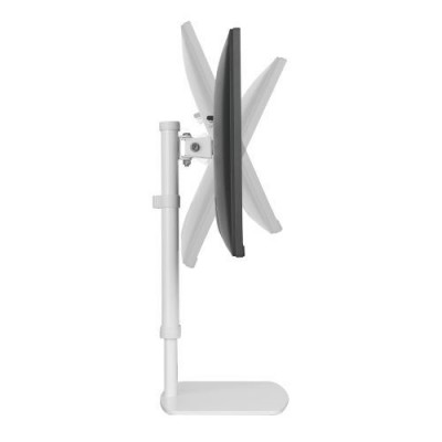 Freestanding Monitor Desk Stand - Techly - ICA-LCD 260-5