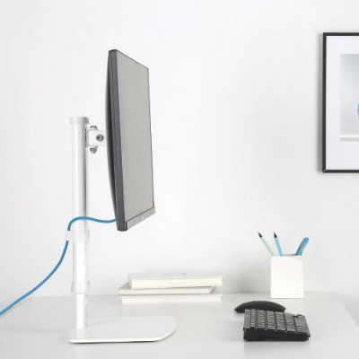 Freestanding Monitor Desk Stand - Techly - ICA-LCD 260-4