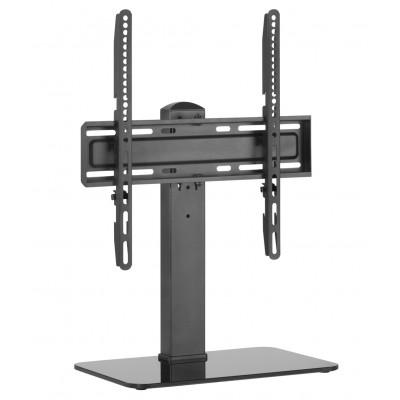 """Universal Desktop Stand for Monitors and TVs from 32"""" to 55"""" - Techly - ICA-LCD 323M-1"""