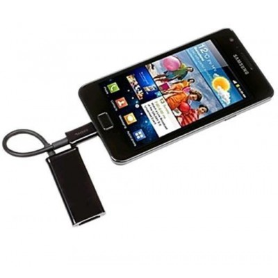 MHL to HDMI Adapter for Mobile Devices - Techly - ICOC MHL-HDMI-2